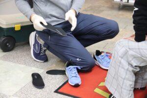 姿勢改善と腰痛予防